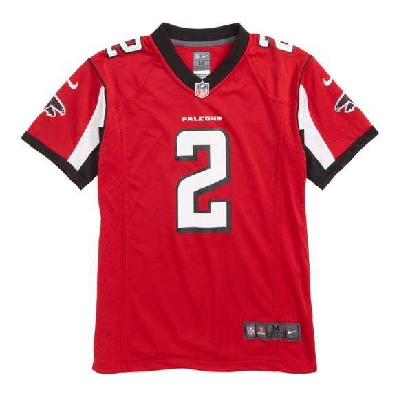 NWT Nike NFL Atlanta Falcons Matt Ryan Jersey
